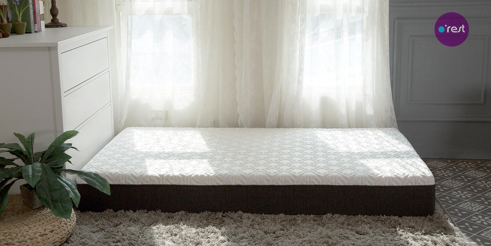 我們的床墊既舒適耐用又實惠,無論您的健康狀況如何,都應該睡個好覺。wave床墊能舒適的撐托人體5大舒適區(包括背部,臀部和肩膀)提供全身的支撐;均勻地分散身體的重量並釋放壓力,無論您是甚麼樣的睡姿都能享受無重力的睡眠。