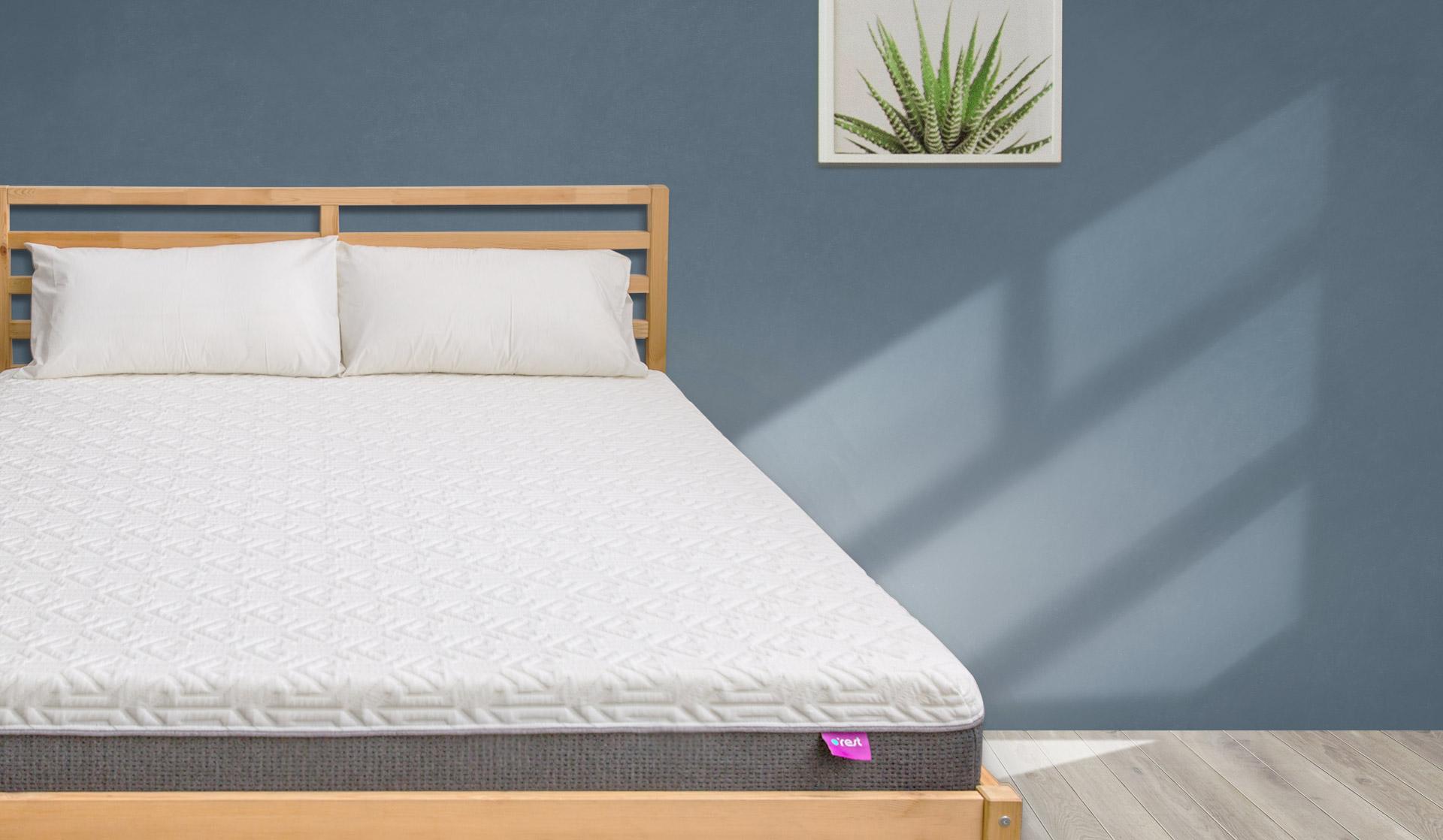 床墊,台中床墊,記憶床墊