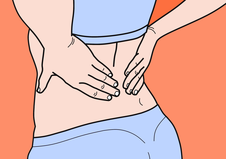 脊椎問題已有越來越年輕化的趨勢。